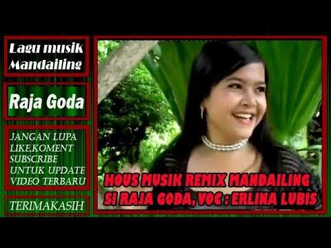 Remix Mandaili, SIRAJA GODA, Voc : Erlina Br Lubis, Remix Terbaru