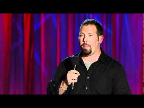 Bert Kreischer's Comfortably Dumb: My Wife's Best Friend Hates Me.flv