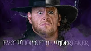 Video The Life and Career of The Undertaker (WWE/WWF)1990-2018) MP3, 3GP, MP4, WEBM, AVI, FLV Juni 2019