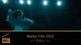 Malou – Winner 99Fire Films 2015