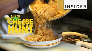 Download Youtube: Loaded Mac n' Cheese, LA | The Great Cheese Hunt, Ep 3