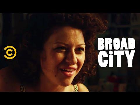 Broad City - Ilana's Doppelganger