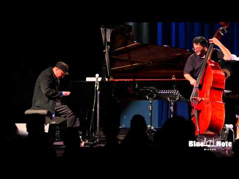 Danilo Pérez, John Patitucci, Brian Blade – Children of The Light