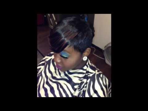Honeyhand Full Head Short Weave Pics | Short Hairstyle 2013