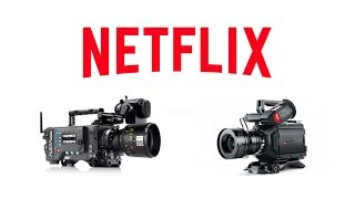 Netflix has a specific set of requirements for their original shows and films. These are a set of rules of how each project has to be shot and how the post production and final delivery is to be done. Including what specific cameras they approve. Why are they so specific?Here is the new set of requirements and approved cameras by Netflix: https://goo.gl/kykPrZHere are the submitted videos that we featured in our live stream (starting at 25:34):A DREAM WITHIN A DREAM by Felix Lyhshttps://youtu.be/iBd1g1GogzATraces of Indignity Official Trailer by Renee Williamshttps://youtu.be/8P1ga9KHEtwLeroy Goes to Hollywood by  Sophano Vanhttps://youtu.be/Ryqbu7L1-yMEpic Tulum Photo Shoot 2016 by Mike Bernsteinhttps://youtu.be/I1a8evdX9HYTime Capsule by Darren Greenmanhttps://youtu.be/HJz7hBUzmwMTo submit your video to Filmmaking Times Live, please go here http://tomantosfilms.com/filmmaking-times-live-submit/My favorite camera gear! https://goo.gl/fSWk1XCheck out Amazon for latest cameras http://amzn.to/2qOWytuExclusive tutorials: http://tomantosfilms.com/store/Here is the equipment I use for my live stream and studio set-up:A Camera: Blackmagic URSA Mini 4.6KBH  Photo https://goo.gl/61buAOAmazon http://amzn.to/2nCpjg4B Camera: Panasonic GH4BH  Photo https://goo.gl/Nti1WUAmazon http://amzn.to/2nClY0QMicrophone: Senal SCM-660BH  Photo https://goo.gl/YaHLpqMic stand: Auray TT-6240 Compact TripodBH  Photo https://goo.gl/oRdQudAmazon http://amzn.to/2p5yjaDMy video switcher: Blackmagic Design ATEM Television Studio HDBH  Photo https://goo.gl/TGTmqvAmazon http://amzn.to/2onkBA5Blackmagic Design Web PresenterBH  Photo https://goo.gl/oPWCRiAmazon http://amzn.to/2oqCv6BAudio mixer: Behringer XENYX Q1202USBBH  Photo https://goo.gl/Fp0am1Amazon http://amzn.to/2o2DW86Preview Monitor: Aputure VS-5BH  Photo https://goo.gl/zaNFPAAmazon http://amzn.to/2o2F1g4Keylight: CAME-TV 1806DBH  Photo https://goo.gl/rB5RKDAmazon http://amzn.to/2p5pXjoFill Light: Aputure Light Storm LS 1BH  Photo https://g