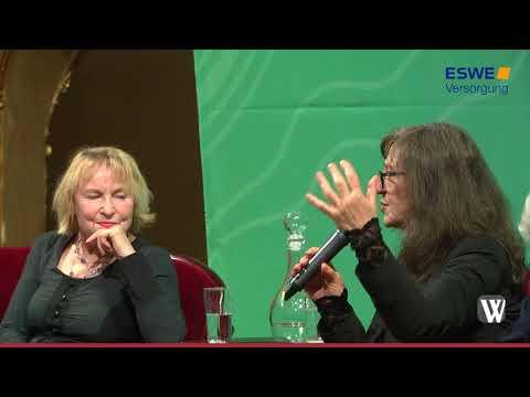 Talk im Foyer: Starke Frauen - Frauen fordern mehr Ma ...