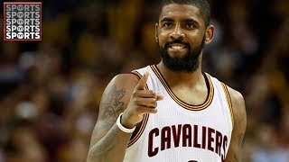 SUBSCRIBE to TYTSPORTS for more free sports news and content!► https://www.youtube.com/tytsportsBombshell Friday reports surfaced via Woj and Brian Windhorst that Kyrie Irving wants out of Cleveland and requested a trade last week. If that is the case, every team would line up to trade for the 25 year old scoring wizard who has a tendancy to be one of the most clutch players in the game right now.Where do you think Kyrie would end up?Leave your thoughts in the comments section below!The Timberwolves with Jimmy Butler Will Be Scary [NBA 2k]► https://www.youtube.com/watch?v=84IhuGV9L1oLebron James Mad at Dan Gilbert► https://www.youtube.com/watch?v=Bam8Jd_D-B4Rick StromTWITTER: https://twitter.com/rickstromINSTAGRAM: https://www.instagram.com/rickystromFACEBOOK: https://www.facebook.com/RickStromSports/SNAPCHAT: Frannybhoy1Francis MaxwellTWITTER: https://twitter.com/francismmaxwell?lang=enINSTAGRAM: https://www.instagram.com/francismmaxwell/FACEBOOK: http://bit.ly/TYTSportsFacebookSNAPCHAT: Frannybhoy1Jason RubinTWITTER: https://twitter.com/jasonrubin91INSTAGRAM: https://www.instagram.com/jasonrubin91/FACEBOOK :http://bit.ly/TYTSportsFacebooMEDIUM: https://medium.com/@jasonrubintytTYT Sports - one of the most dynamic sports shows on YouTube - is coming to Tune In! We cover all the latest need to know NBA, NFL, MMA, World Football [soccer] and breaking news specifically tailored to the young, dialed-in, and pop-culture savvy sports fan. Subscribe today and prepare to get hooked.