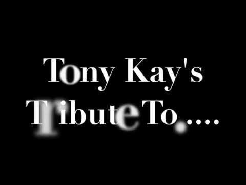 Tony Kay Tenerife - Gary Barlow Tribute - Million Love Songs - Sunnydale - Mansfield - 15/11/15