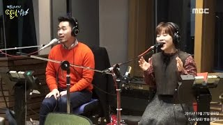 [Moonlight paradise] Joa Band - Why are you so pretty 좋아서 하는 밴드 - 왜 그렇게 예뻐요 [박정아의 달빛낙원] 20151127, clip giai tri, giai tri tong hop