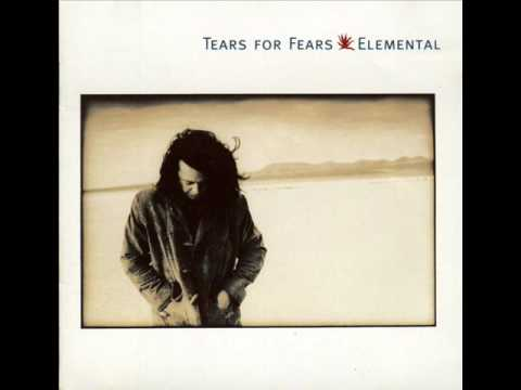 "tears for fears - ""break it down again"" (1993)"