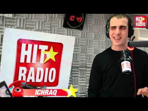 AHMED SOULTAN DANS LE MORNING DE MOMO SUR HIT RADIO - 04/11/2013