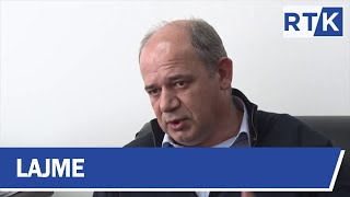 RTK3 Lajmet e orës 10:00 18.03.2019