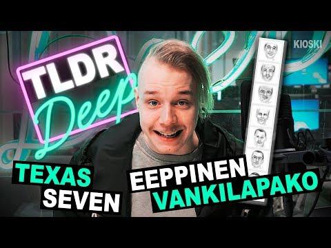 Texas 7 - TLDRDEEP