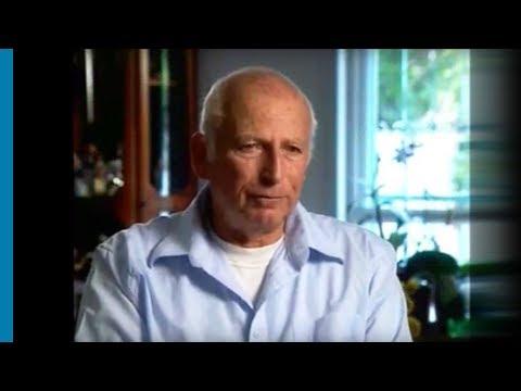 מאיר ברנד: ניצול שואה וקצין קרבי בצה