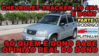 Nonton Chevrolet Tracker 2.0 4x4 É Bom? Opinião Real do Dono Detalhes e Equipamentos Parte 1 Film Subtitle Indonesia Streaming Movie Download