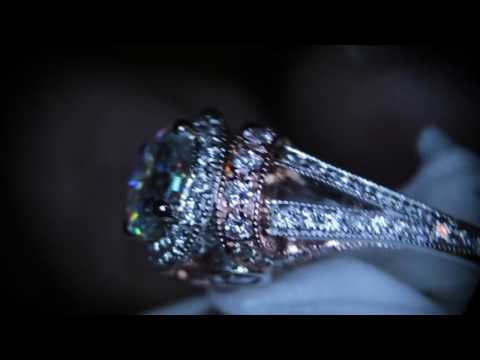 Crevier Jewelry Website Video