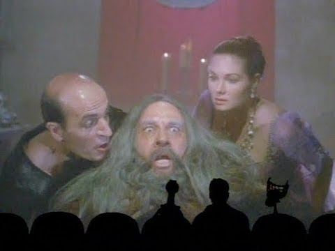 Deathstalker and the Warriors from Hell: #26 on my 'MST3K Funniest Episodes' playlist
