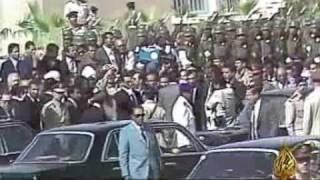 الجريمه السياسيه اغتيال السادات الجزء الثاني 4/5