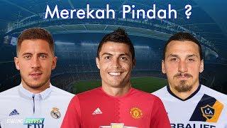 Video Inilah 20 Pemain Bintang Yang Akan Pindah Klub ● Rumor Transfer Sepak Bola Musim Panas 2017/ 2018 MP3, 3GP, MP4, WEBM, AVI, FLV Juni 2017