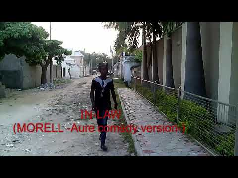 DNPK COMEDY IN-LAW ( MORELL-AURE Comedy Version)