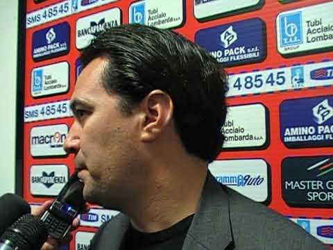Entrevista a Massimo Ficcadenti
