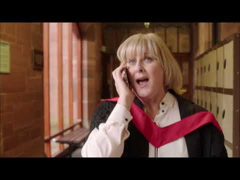 Last Tango in Halifax: Holiday Special (pt. 1/2)