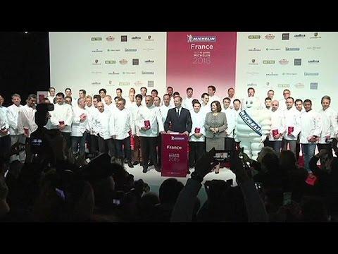 Γαλλία: Στη σκιά του θανάτου του Μπενουά Βιολιέ η παρουσίαση του οδηγού Μισελέν