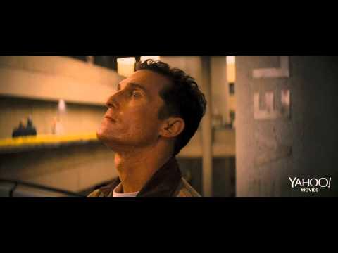 INTERSTELLAR (2014) Official HD Trailer