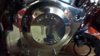 6. 2005 american ironhorse lsc