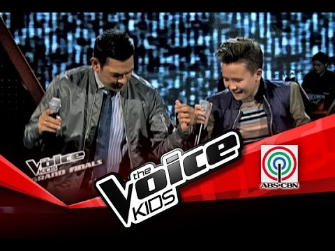 gary - To watch the full video visit: http://entertainment.abs-cbn.com/tv/shows/thevoicekids/videos/2014/07/27/the-voice-kids-finale-eto-na-naman-by-juan-karlos-and-gary-valenciano For more updates...