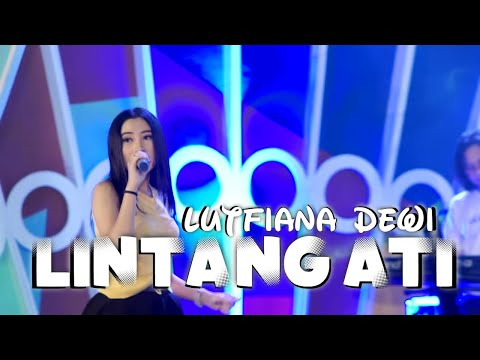 Lintang Ati - Lutfiana Dewi | Titip Angin Kangen ( Official Music Video ANEKA SAFARI )