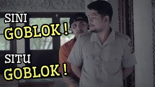 Download Video SINI GOBLOK SITU GOBLOK (ARYKAKUL ft. Kini Berseri) MP3 3GP MP4