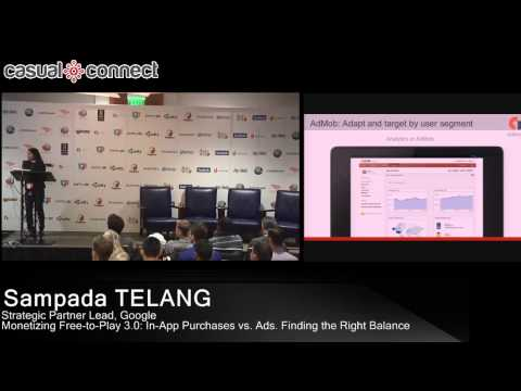 Monetizing Free-to-Play 3.0: In-App Purchases vs. Ads | Sampada TELANG