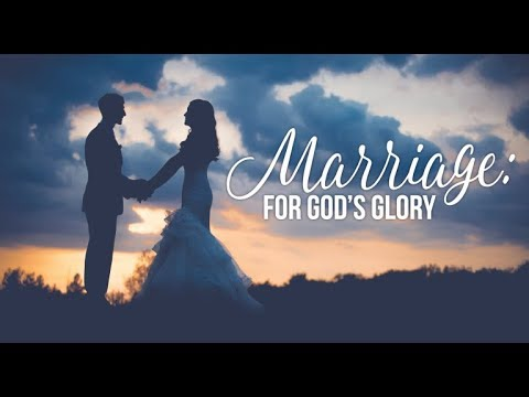 Marriage for the Glory of God | Paul Washer, John Piper, & Voddie Baucham