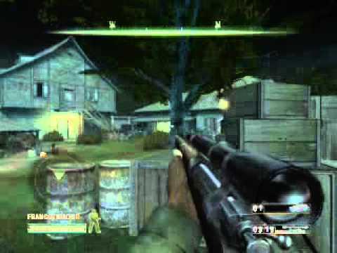trucos de commandos strike force para playstation 2