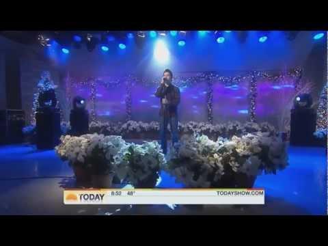 David Archuleta  - Angels We Have Heard On High