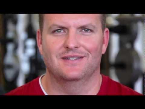 Yancy McKnight - Iowa State Football Testimonial