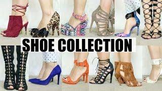 Video Shoe Collection 2016 MP3, 3GP, MP4, WEBM, AVI, FLV Juni 2018