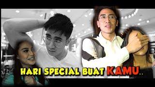 Video SURPRISE ULANG TAHUN AUREL ! DAPET KADO MOBIL BARU !! MP3, 3GP, MP4, WEBM, AVI, FLV Juli 2019