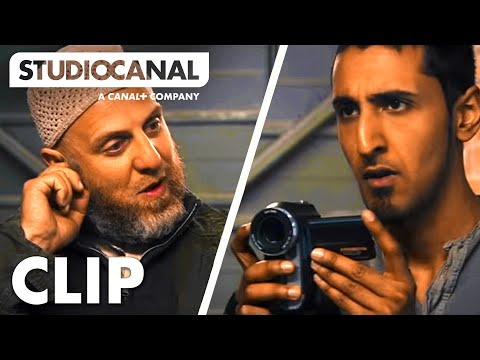 FOUR LIONS 'Can I Have 12 Bottles of Bleach Please' Clip - Directed by Christopher Morris