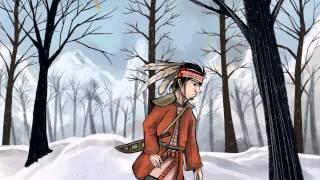 族語夢工廠II-鄒語-22鄒族動畫 傻瓜獵人