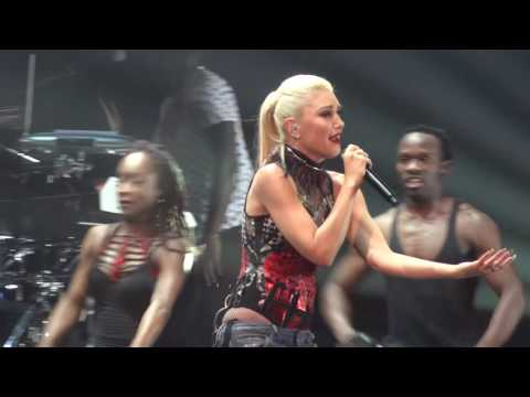 Gwen Stefani - Hella Good - Live @ Sprint Center 8/12/2016