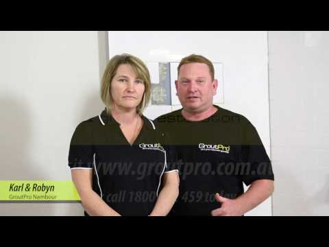 Karl & Robyn GroutPro Nambour HD