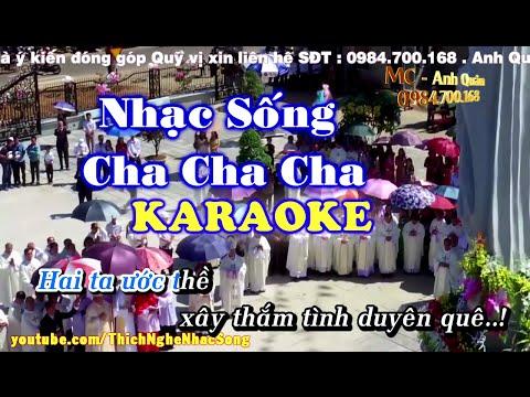 [Karaoke Nhạc Sống] Liên Khúc Nhạc Trữ Tình cực hay