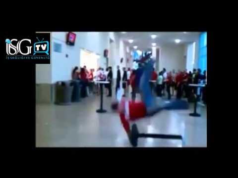 İsg Tv Kaza Videoları 5