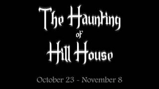 The Haunting of Hill House - Teaser Trailer