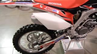 9. 2015 Honda CRF250R For Sale Freedom Powersports Fort Worth Texas