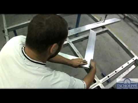 comment renforcer un portail en bois la r ponse est sur. Black Bedroom Furniture Sets. Home Design Ideas