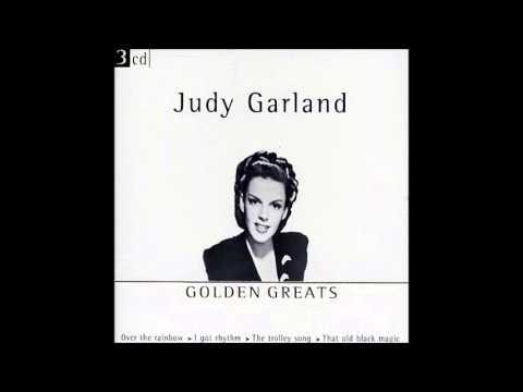 Tekst piosenki Judy Garland - I've Got Rhythm po polsku