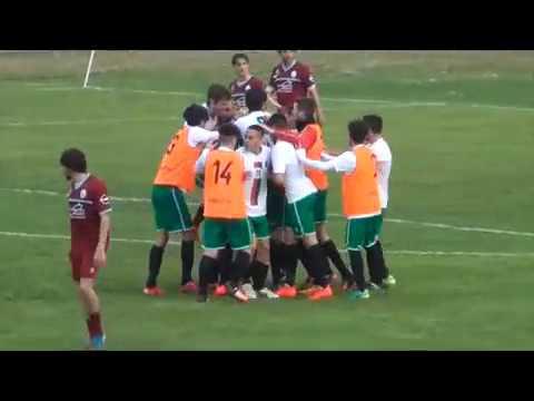 Alba Adriatica - Capistrello 0-1